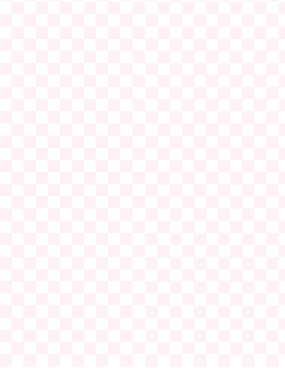 Baby scrapbook papers: small pale pink check