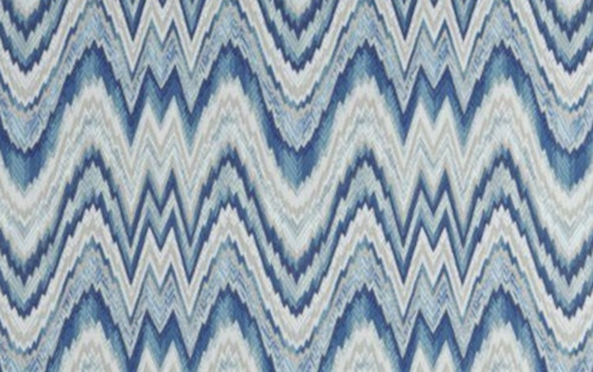 Bargello Upholstery Fabric