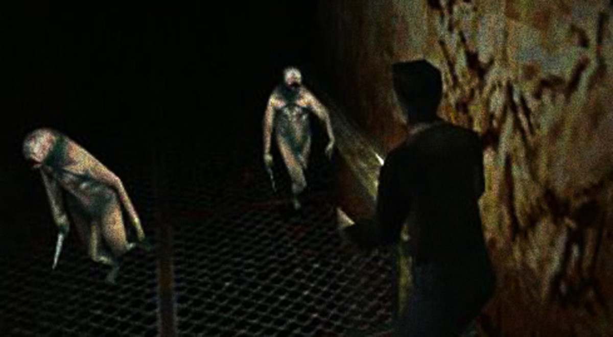 Mumblers - Silent Hill 1