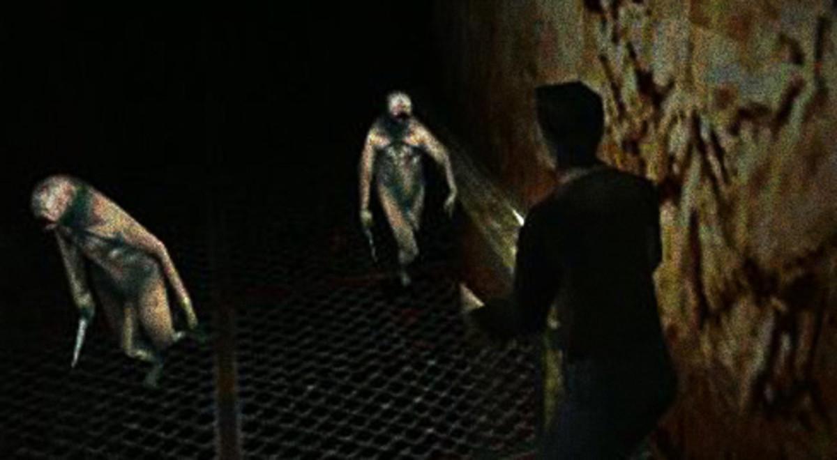 Mumblers - Silent Hill 1