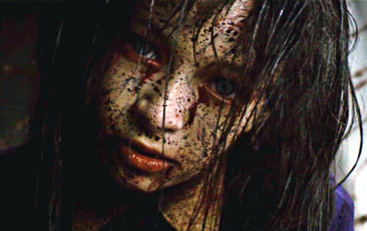 Dark Alessa - Movie