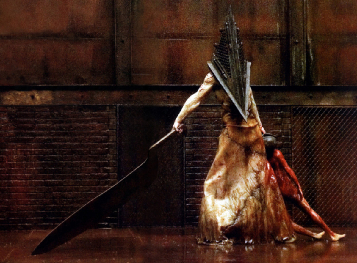 Red Pyramid from the film