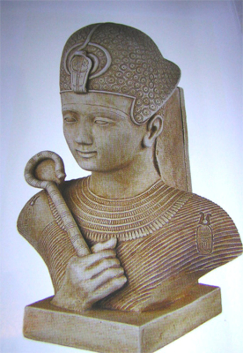 Narmer