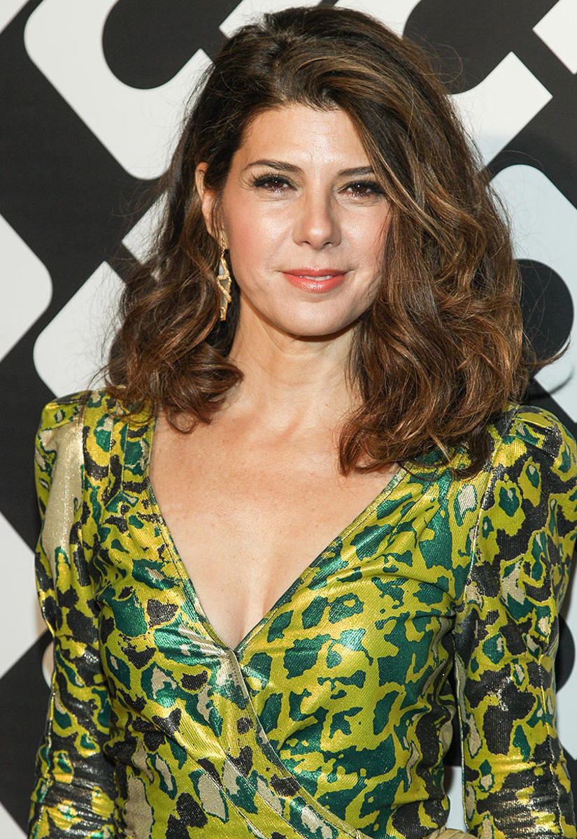 Marisa Tomei - Beautiful Women
