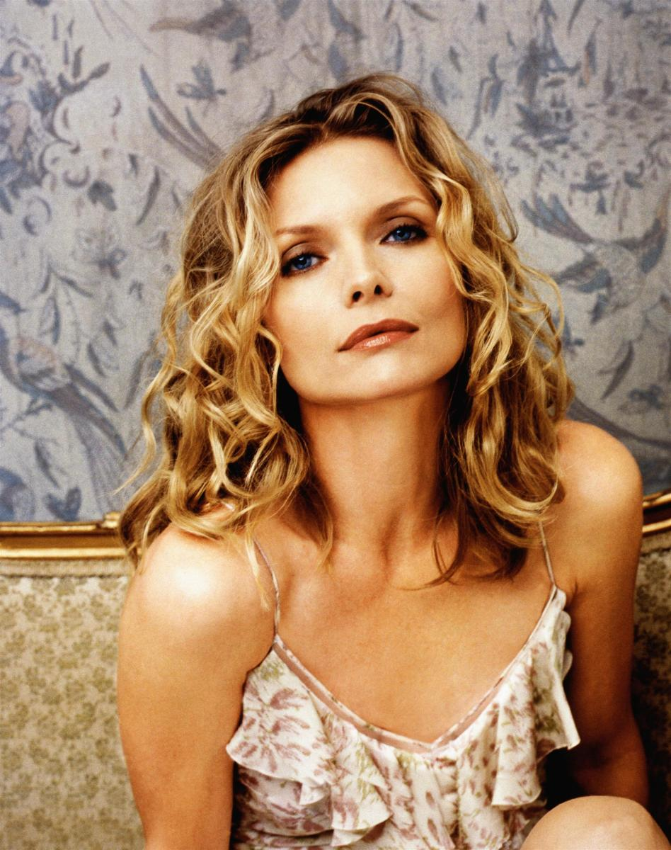 Michelle Pfeiffer - Beautiful Women