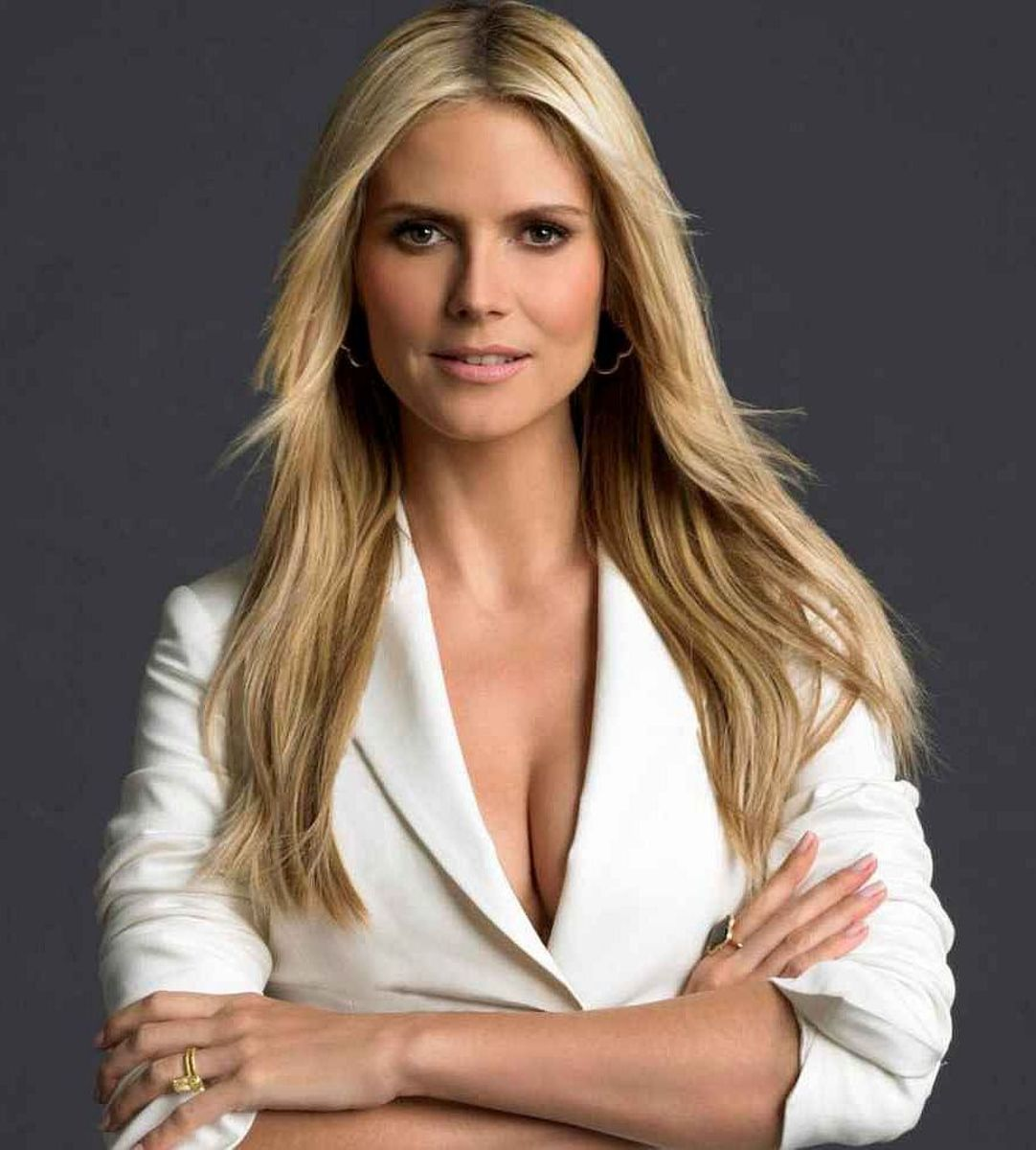 Heidi Klum - Beautiful Women Over 40