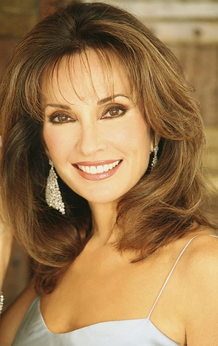 Susan Lucci - Beautiful Women Over 40