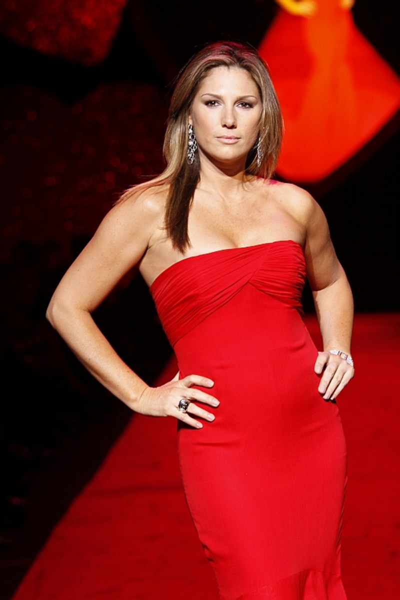 Daisy Fuentes - Beautiful Women Over 40