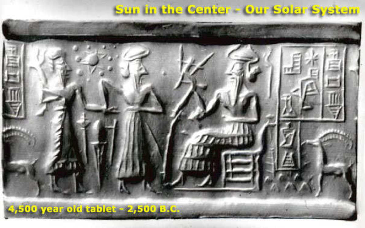sumerian tablet source-mages.search.yahoo.com