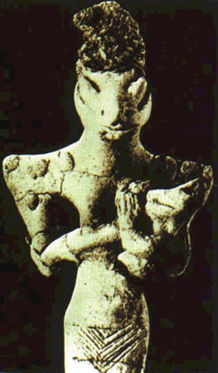 Annunaki History - Sumerian Gods from Nibiru- Planet  X