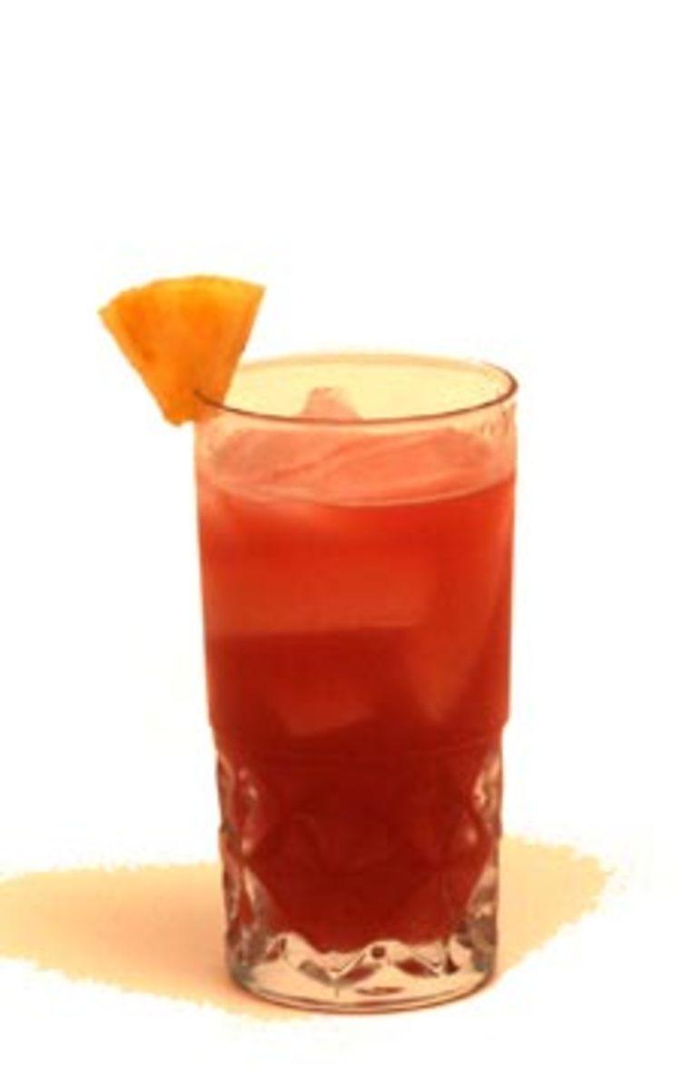 10 Summer Holiday Alcoholic Drink Recipes
