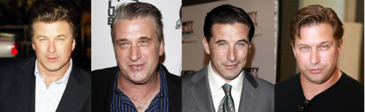 The Baldwin Brothers Net Worth