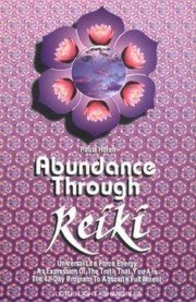 Abundance Prosperity Reiki
