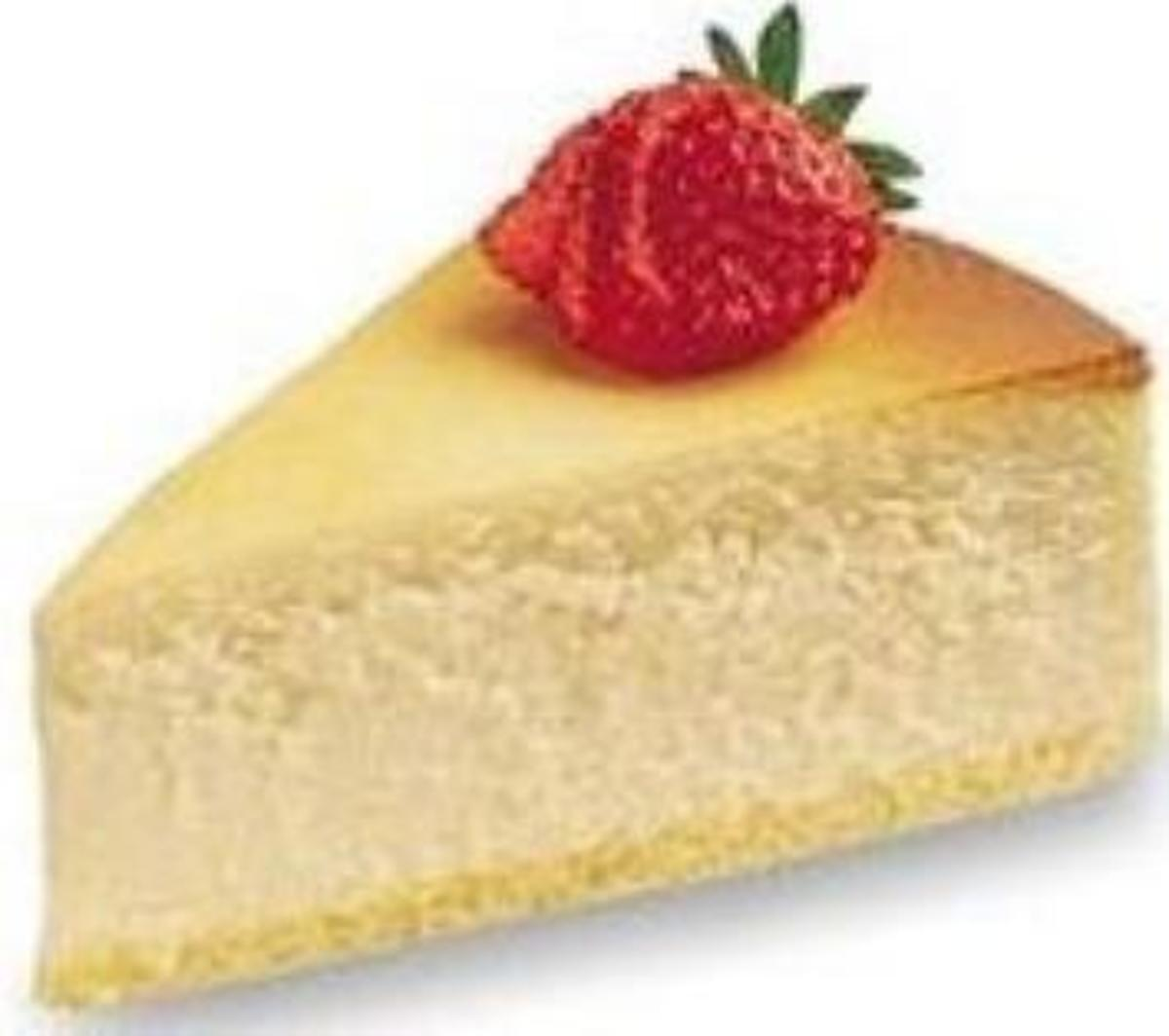 Cheesecake for Diabetics