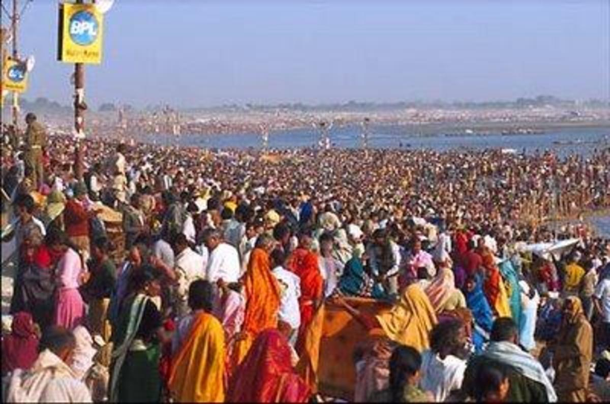 Image Courtesy  http://www.manfromindia.com/2008/07/why-does-india-have-so-many-people.html