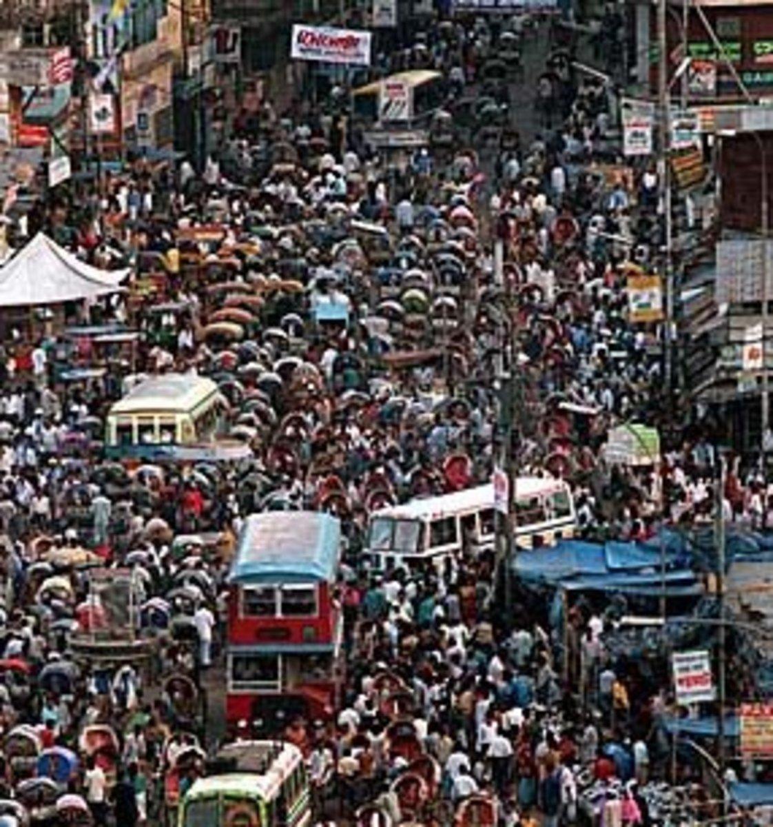 Image Courtesy  http://heavenofworld-india.blogspot.com/2008/07/india-at-glance.html