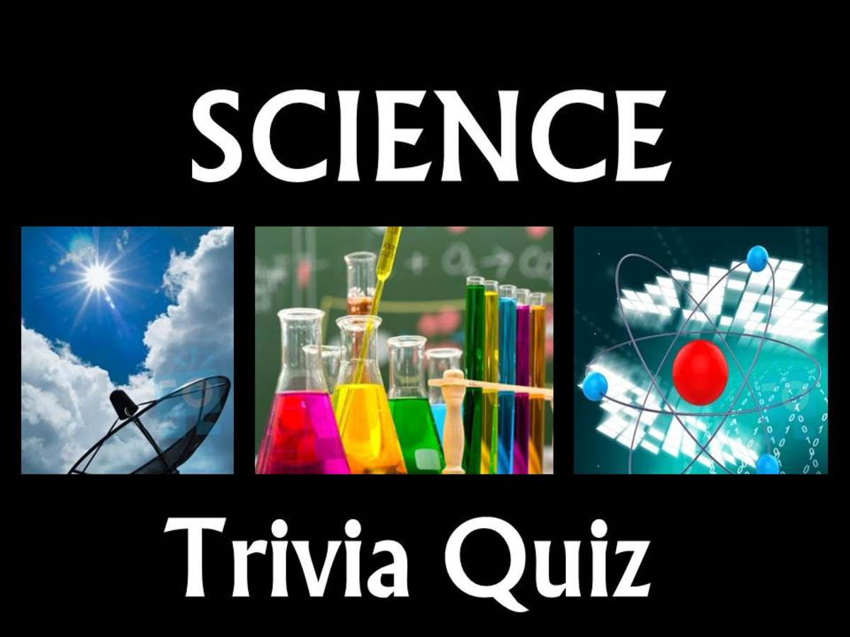 Science Trivia Quiz