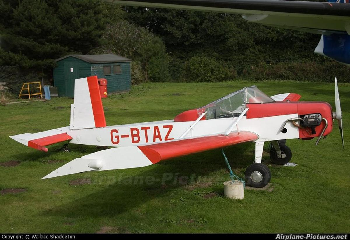 Copyright Free Aircraft Plans | HubPages