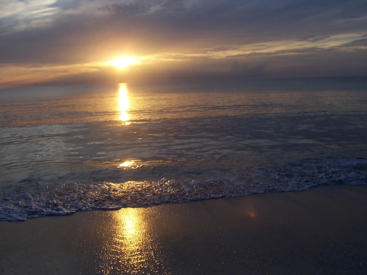 Beach Metal Detecting: Hunting the Treasure Coast of Florida