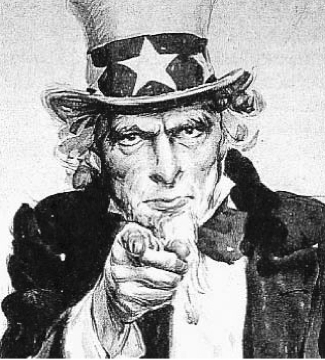 The Real Uncle Sam
