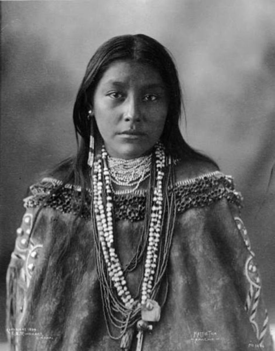 an-overview-of-women-in-native-american-cultures