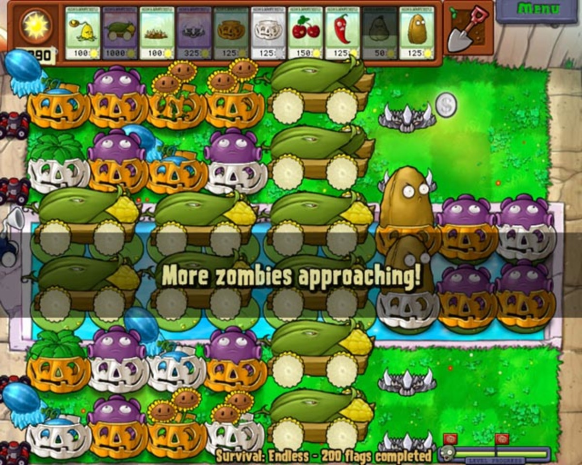 download tro choi plants vs zombies full