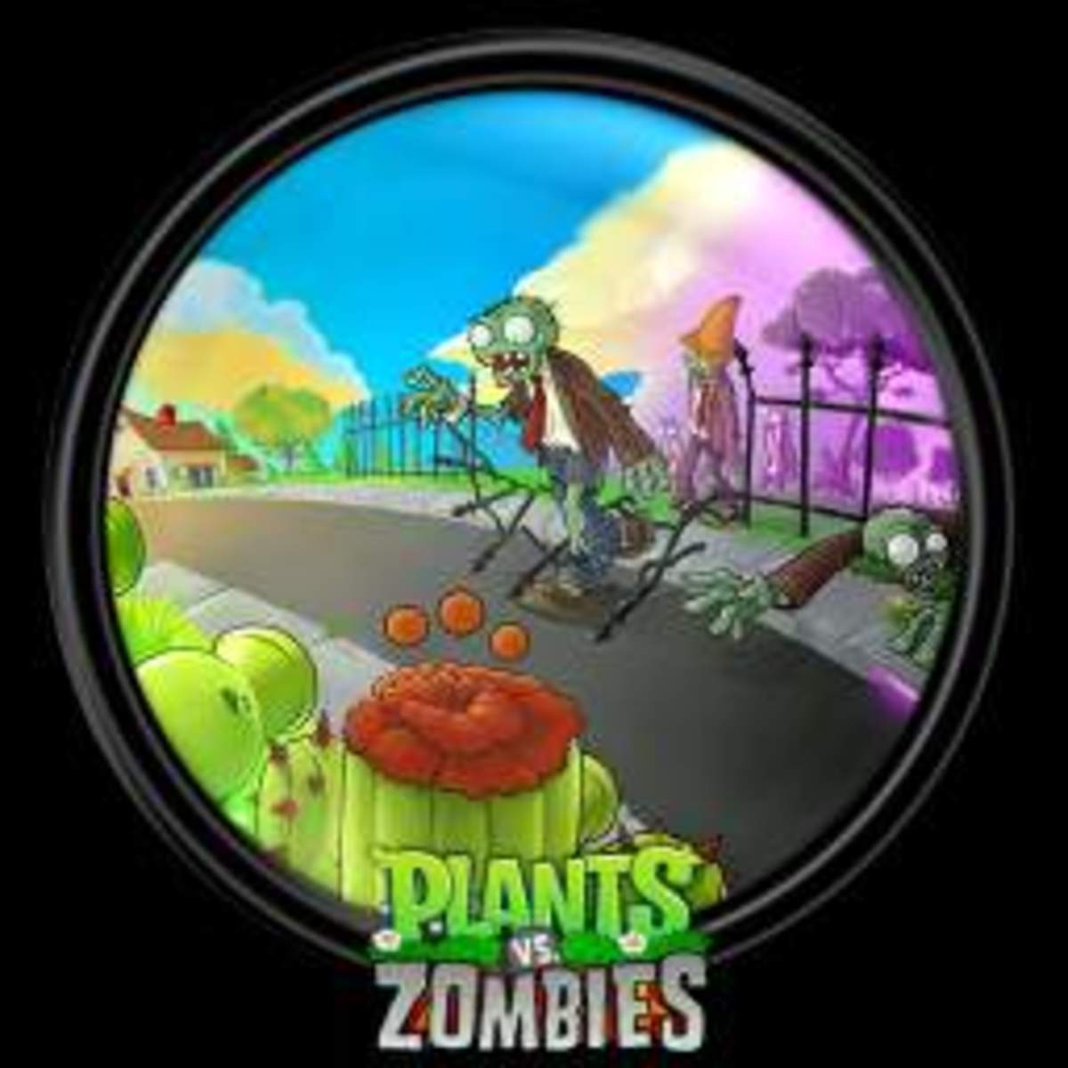 Strategies Against Special Zombies