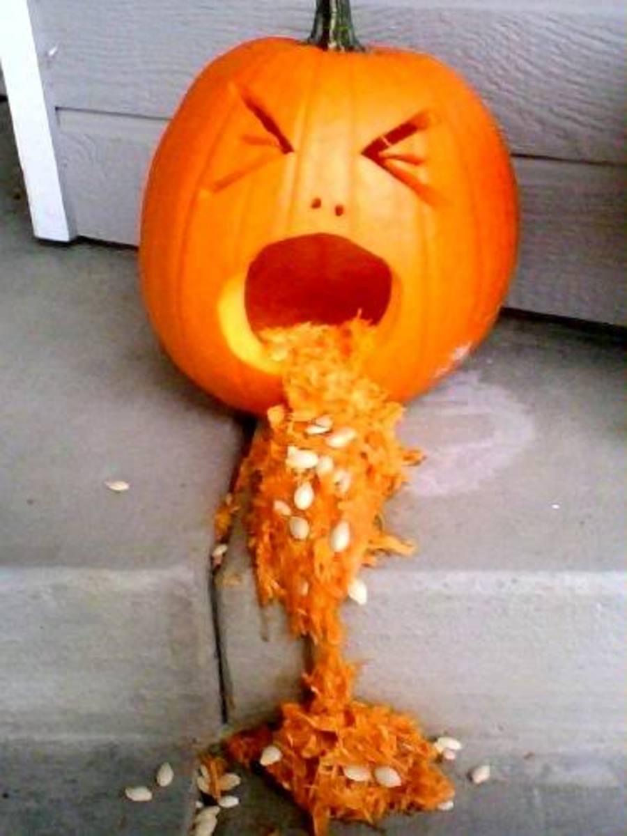 Extreme Pumpkins by Tom Nardone
