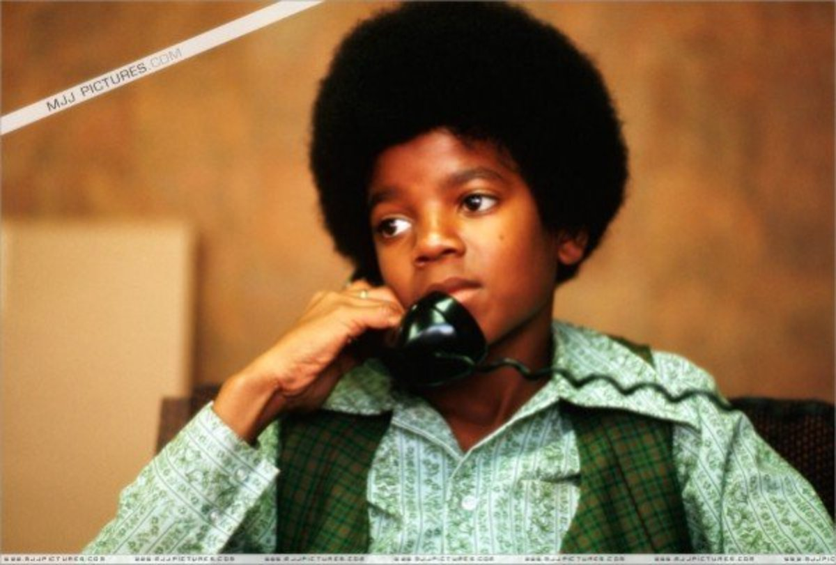How Michael Jackson's Childhood Experiences Affected His Adult Life