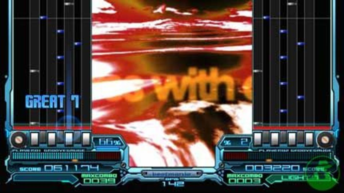 Beatmania 98 DJ Simulator - Beatmania Download BM98 Songs