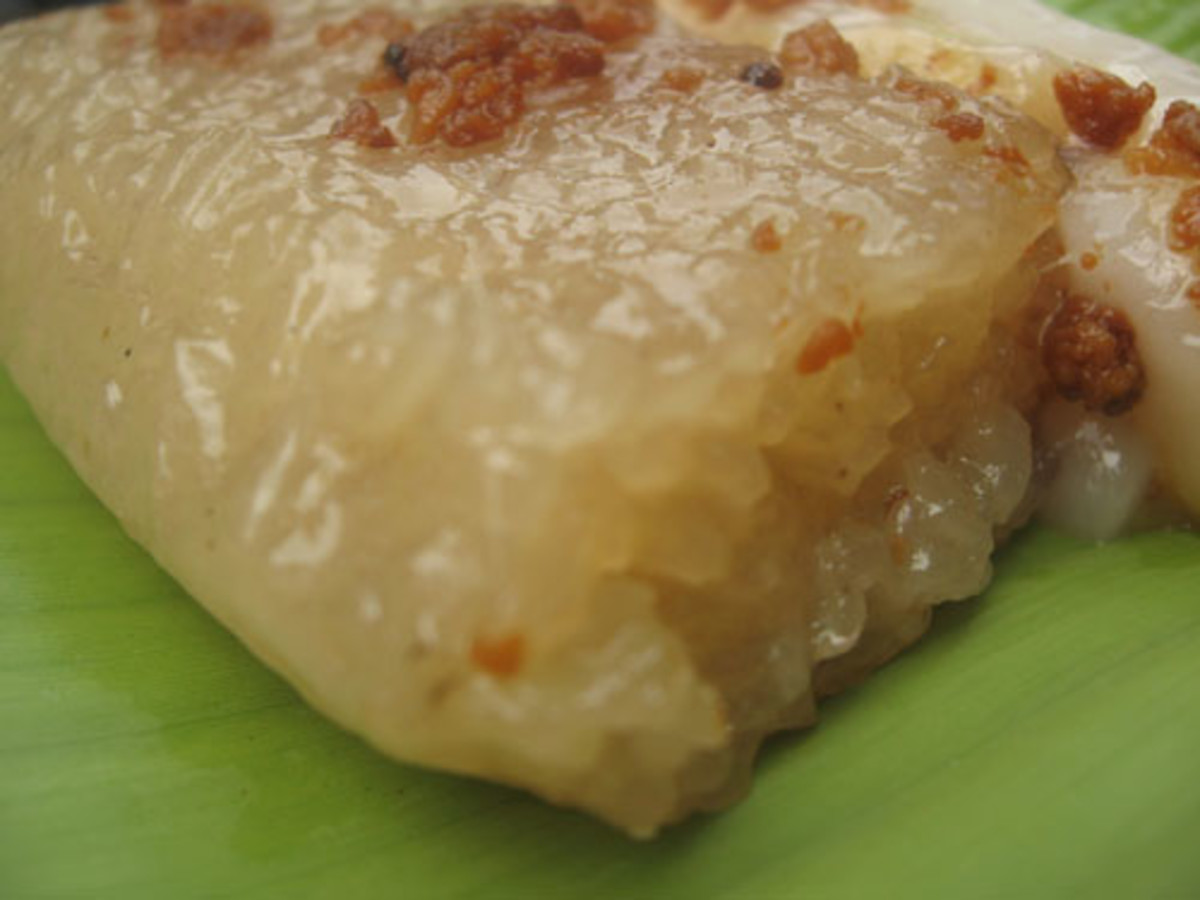 Bico (Courtesy of http://pinoyfoodblog.com/)