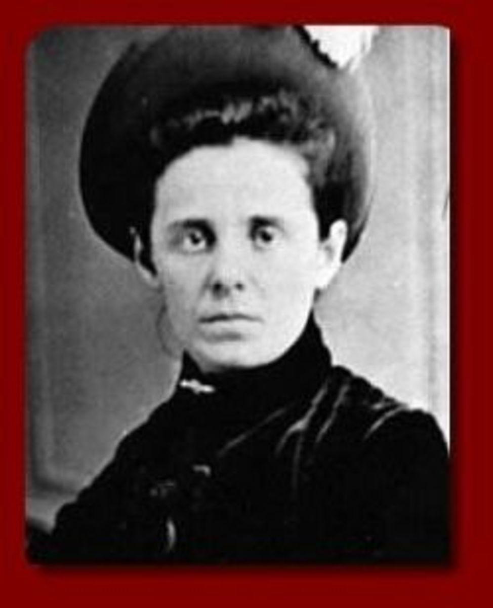 Belle Starr Famous Woman of the Wild West