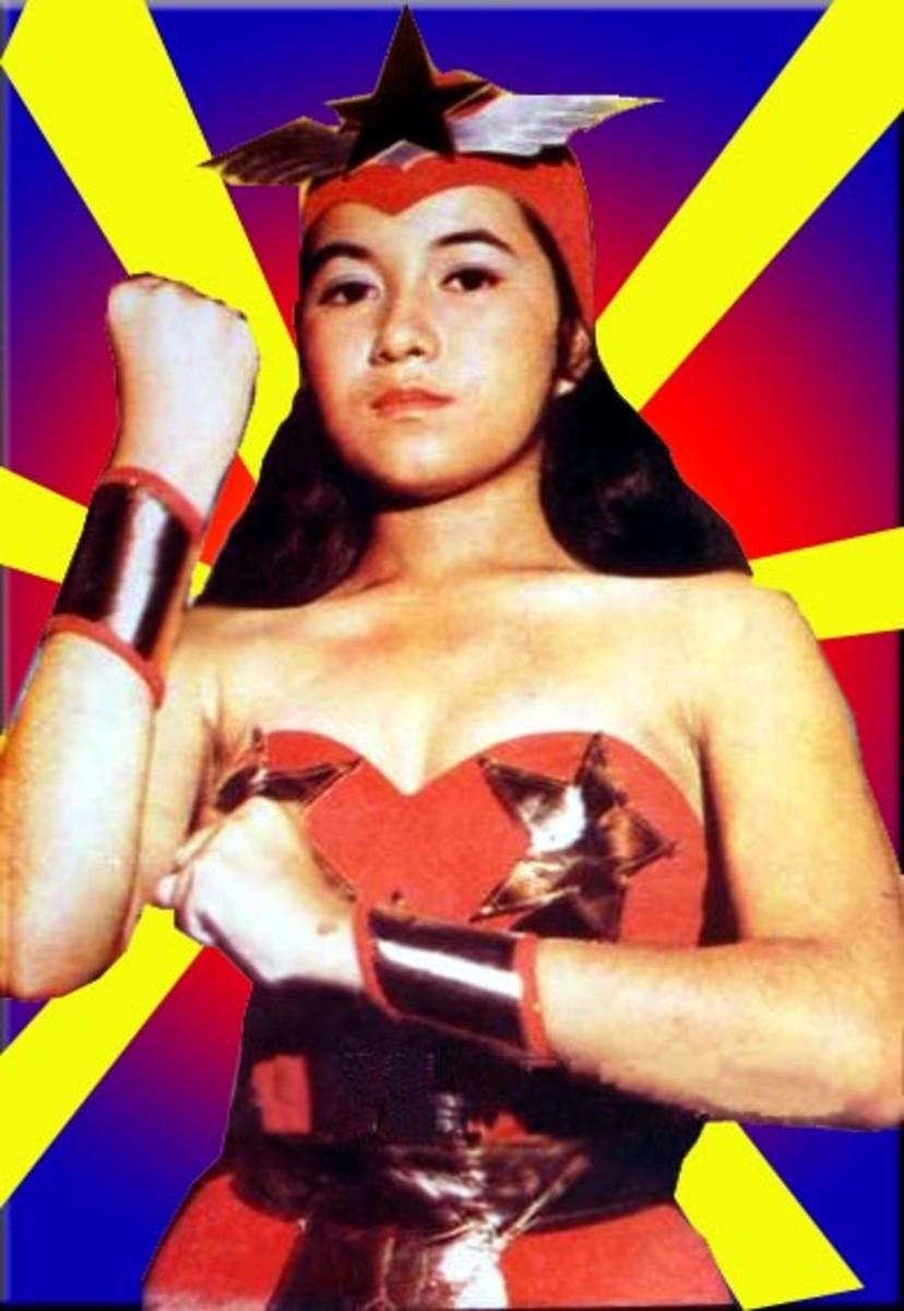 darna � wonder woman of philippine cinema hubpages