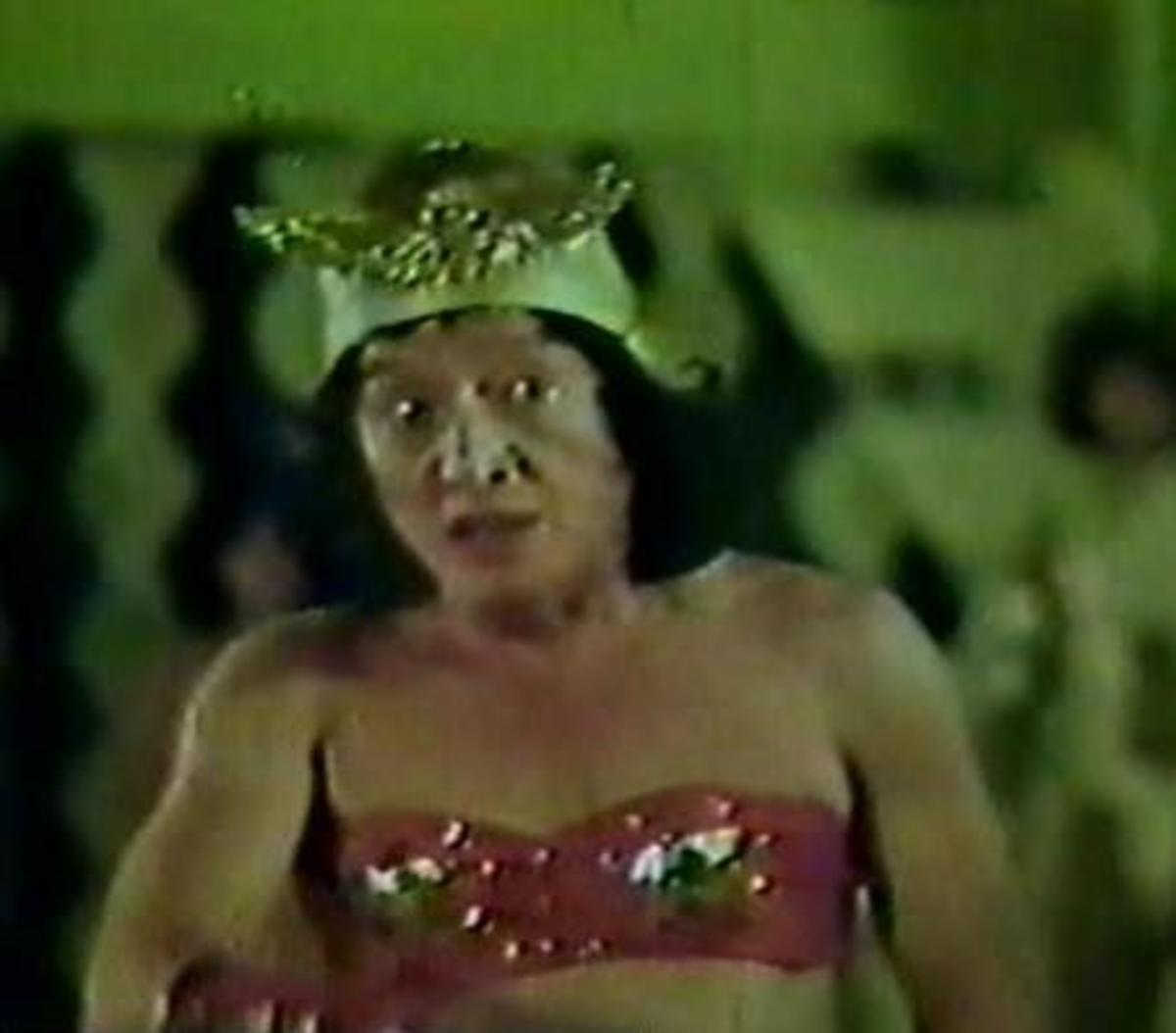Darna and the giants - 1 6