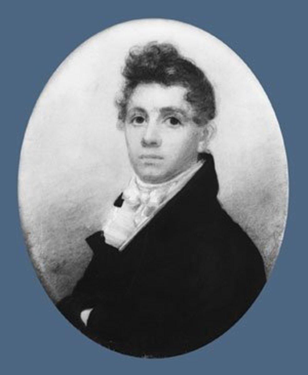 George William (all public domain).