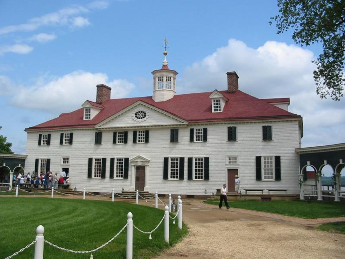 The George Washington We Never Knew