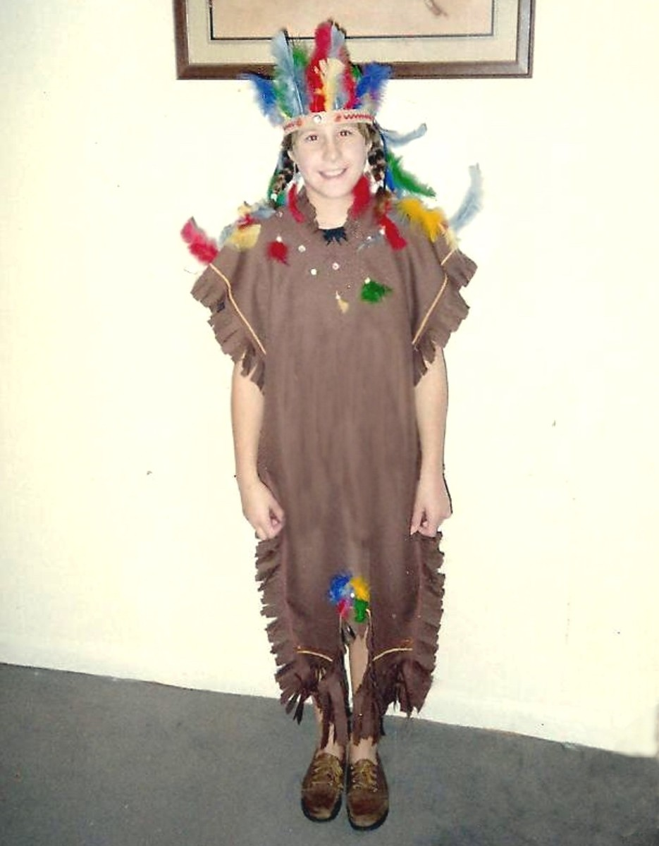 Diy Indian Costume For Kids  sc 1 st  Lekton.info & Diy Indian Costume For Kids - lekton.info