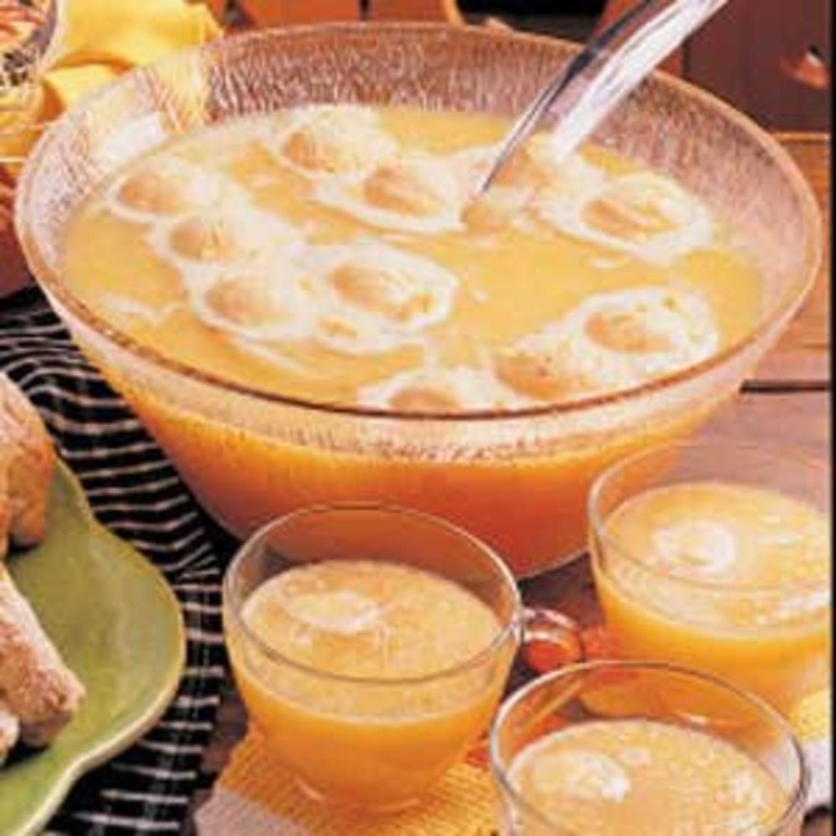 How About Some Delicious Witches Brew