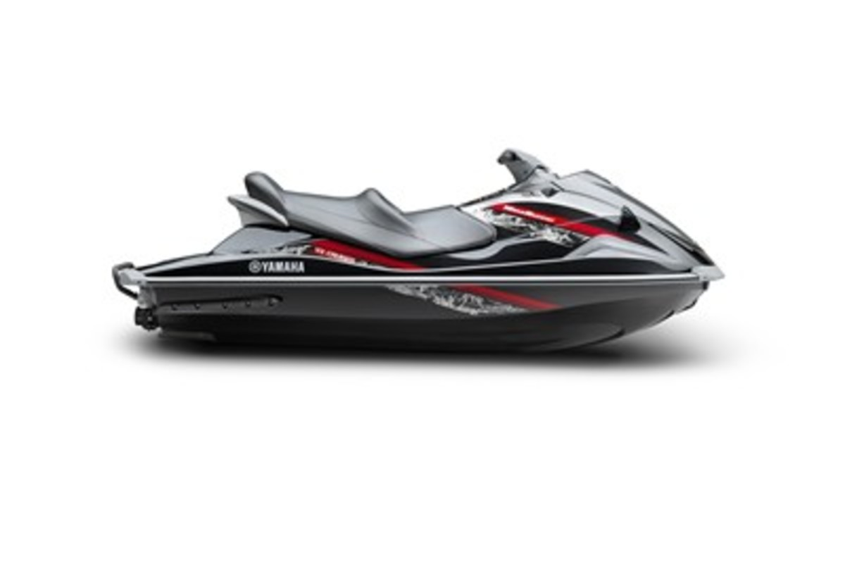 Best Jet Ski on the Market: A Review of Sea-doo and Yamaha Jet Ski