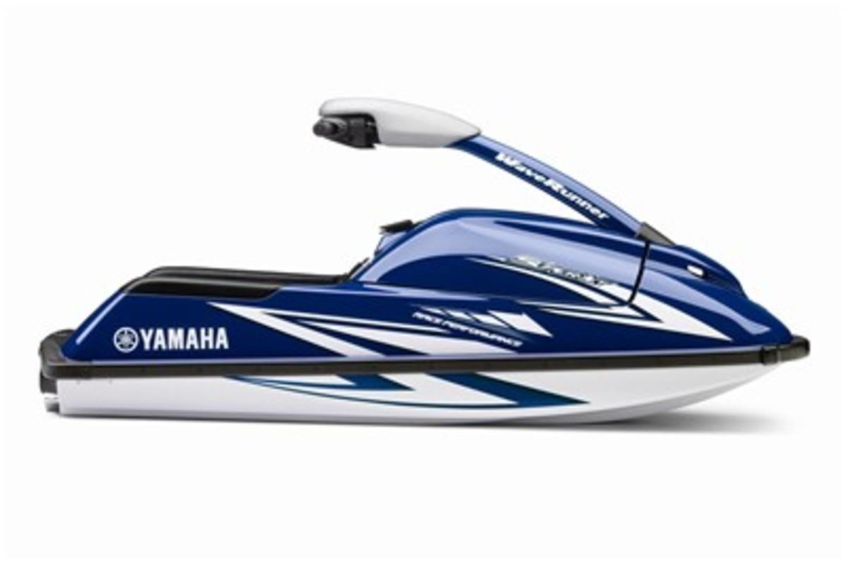Yamaha Superjet Standup