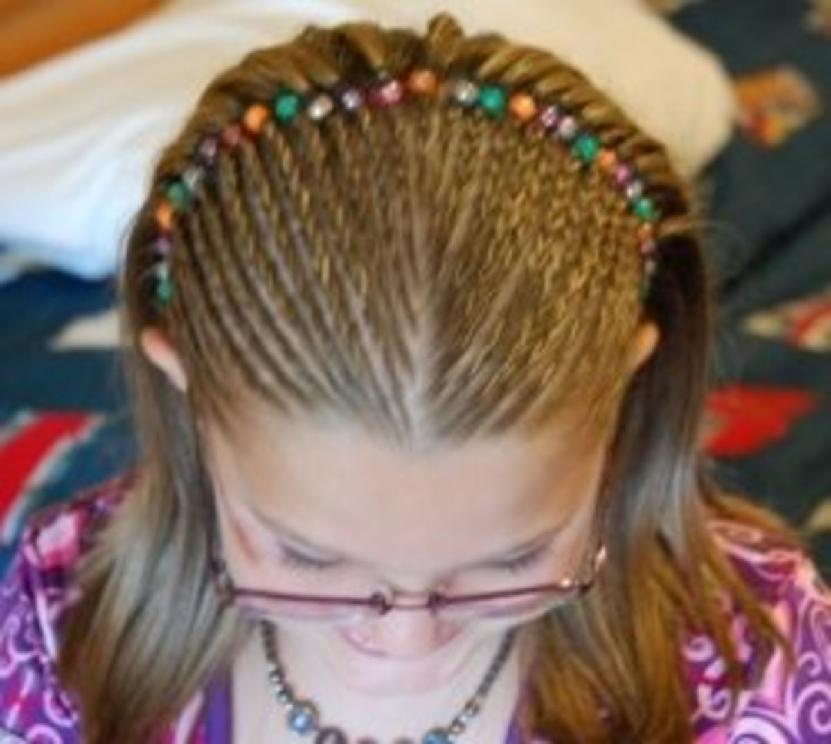 Hair Braiding in the Bahamas and Caribbean