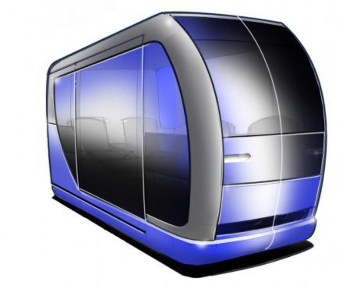 Air Car. Renewable energy transportation systems