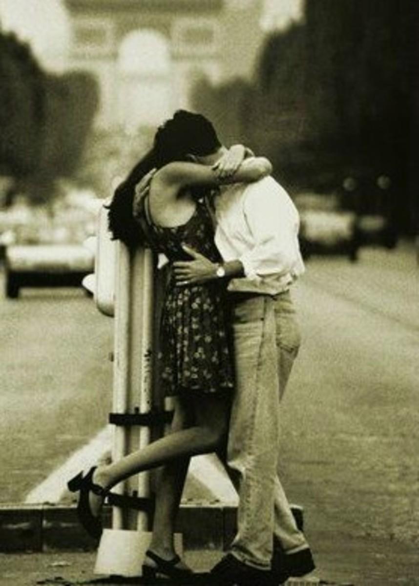 Are French Men More Romantic?