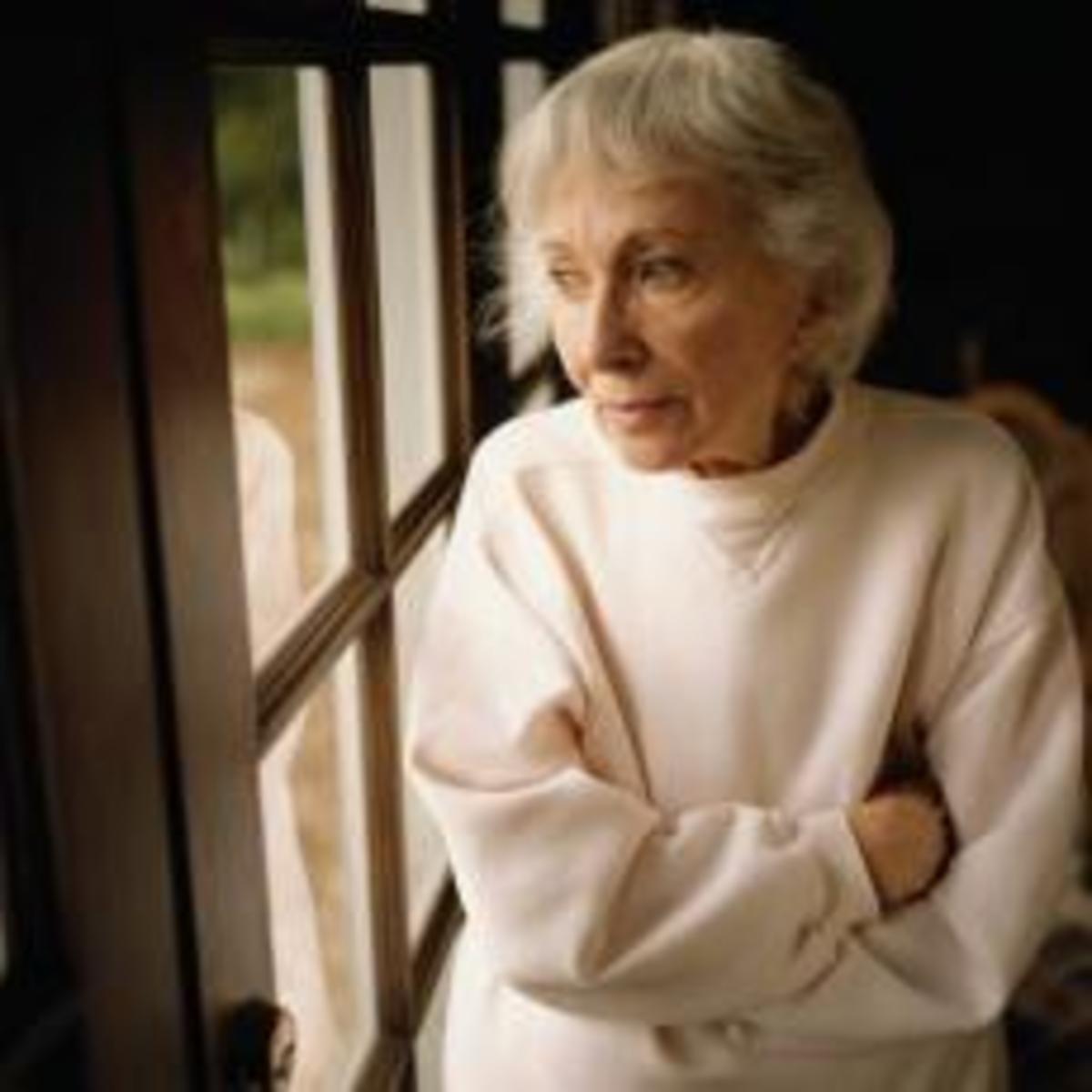 Needs Of Elderly In Nursing Homes American Psychological Associatioon