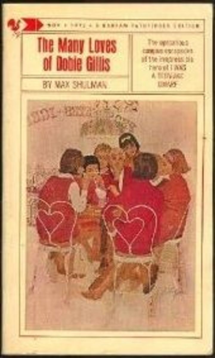 Book Review: The Many Loves of Dobie Gillis by Max Shulman