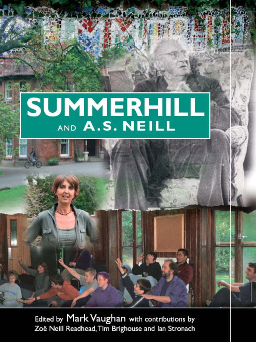 Summerhill & A. S. Neill