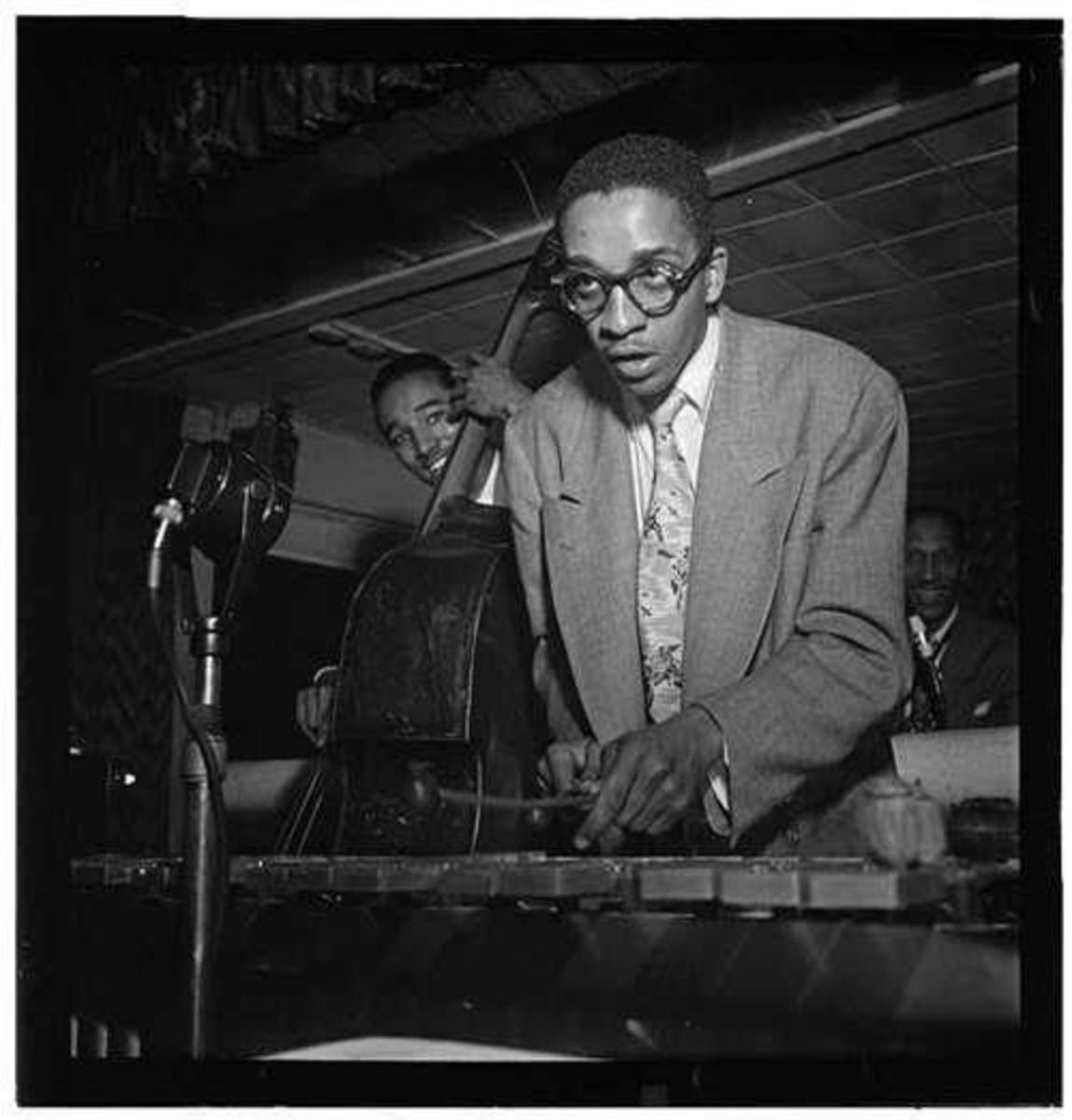"Milt Jackson ""Great African-American Classical Composer"""