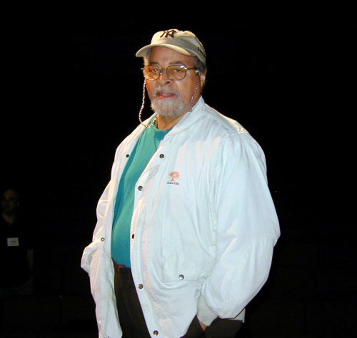 Jimmy Cobb, Jazz Drummer, born in Washington D.C. on January 20, 1929, still kicking it internationally and in New York