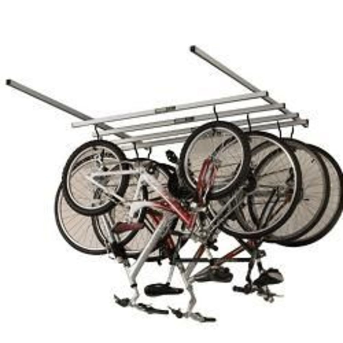 Ways to Store your Bike