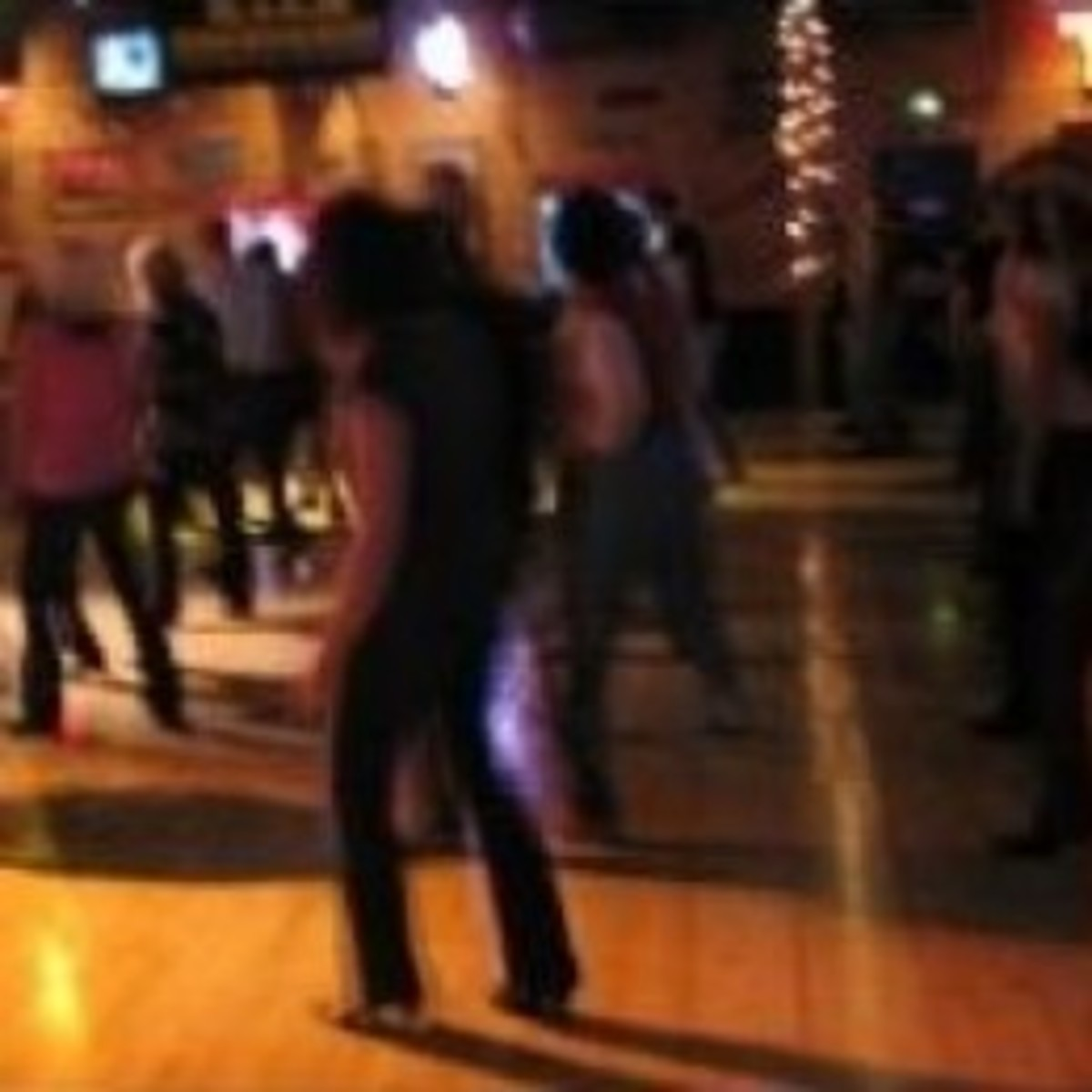Country Line Dancing Videos and Tutorials